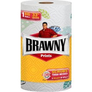 Brawny Coupon