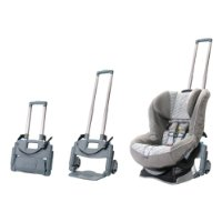 Brica Roll'n Go Car Seat Transporter