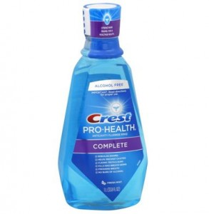 Crest Pro-Health Rinse Coupon