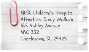Emily Address