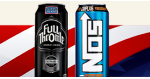 NOS or Throttle FREE Coupon