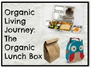 Organic Lunch Box