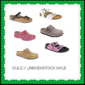 birkenstocks sale