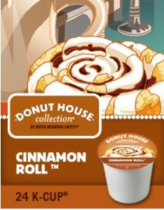 donut house collection