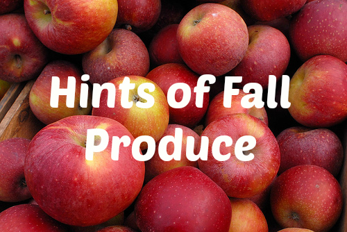 fallproduce