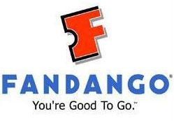 fandango free movie ticket