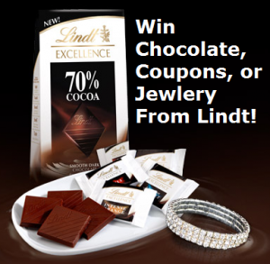 lindt sweepstakes
