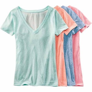 Target Deal Mossimo Supply Co Tees 3 40 Southern Savers