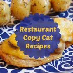 restaurant copy cat recipes