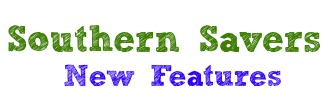 southern savers new features