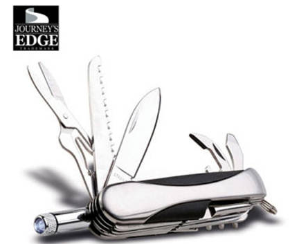journey's edge swiss pocket tool