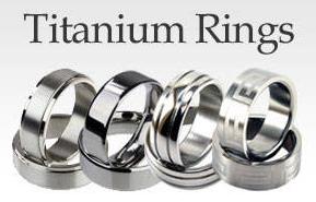 titanium ring deal