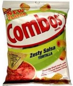 Combos Coupon