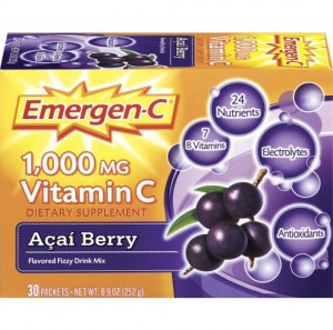 Emergen-C Coupon