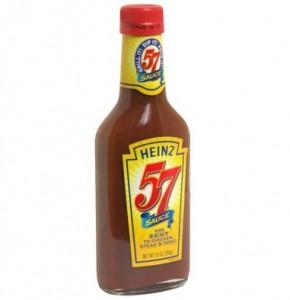 Heinz 57 Sauce Coupon