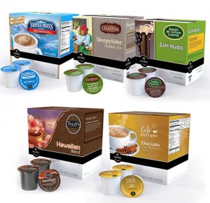 K-Cup Coupons