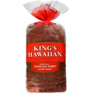 King's Hawaiian Coupon