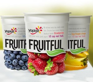 Yoplait Coupon