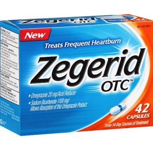 Zegerid Coupons