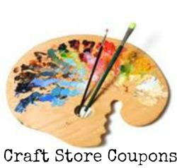 craft store coupons