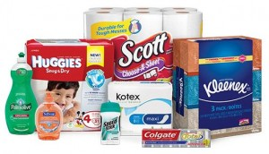 kimberly clark proctor gamble diaper wars essay The diaper wars are heating up  market leader procter & gamble  diapers are a more important segment for kimberly clark than for p&g while diaper sales contribute 14% of p&g's stock .