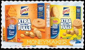 lance crackers