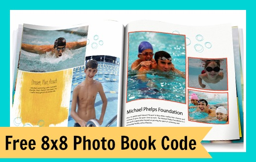 Shutterfly free photo book coupon code
