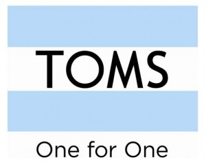 TOMS Shoes was founded on a simple premise: With every pair you purchase, TOMS will give a pair of new shoes to a child in need. One for One. Using the purchasing power of individuals to benefit the greater good is what we're all about.