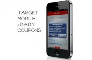 top deals target baby