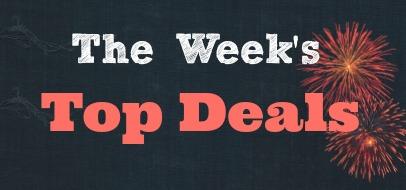 top weekly deals 10/20