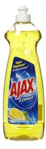 Ajax Dish Soap Coupon