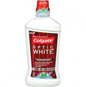 Colgate Optic White Coupon