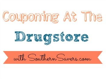 Q&A about couponing at the drugstore.