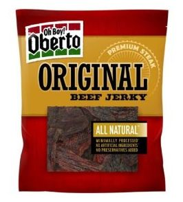 Oh Boy! Oberto Coupon