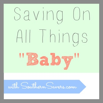 A LIVE Q&A from Southern Savers about how to save on everything you need for a baby.