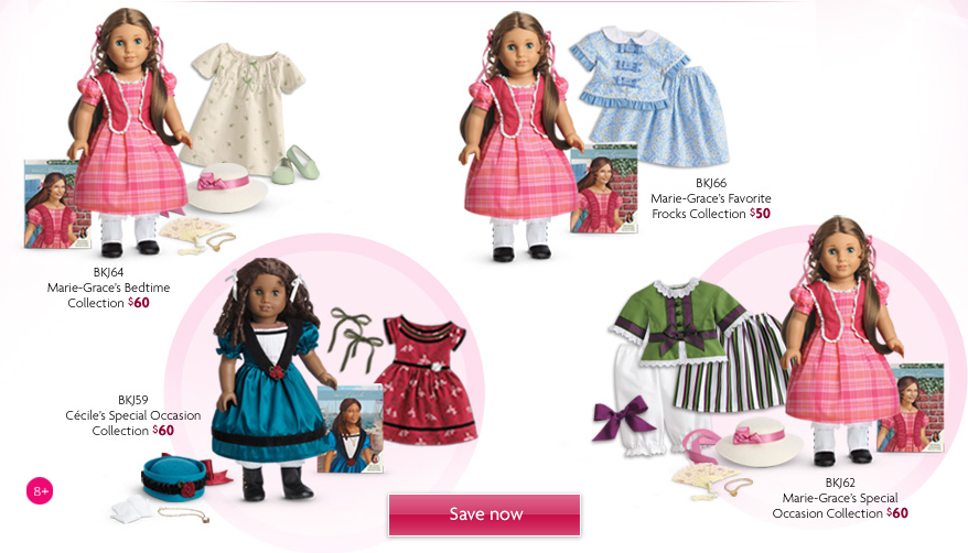 Crazy American Girl Doll & Clotthing Sale