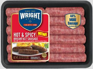 Wright Sausage Coupon