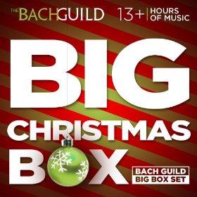 big christmas box mp3 album