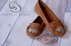 cents of style shoes