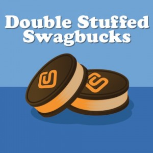 double stuffed swagbucks