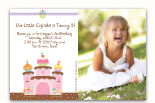 expressionery baby photo cards