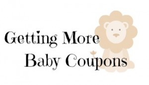 Babies aren't cheap, see how to get even more baby coupons on things you need.