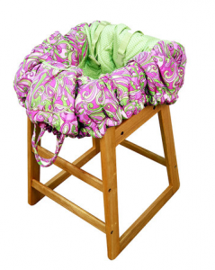 hair chair cover