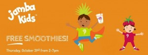 jamba juice october deals