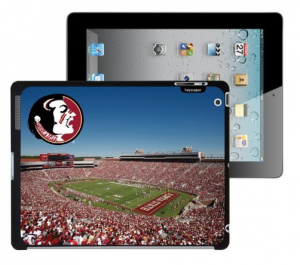 keyscaper NCAA fan gear