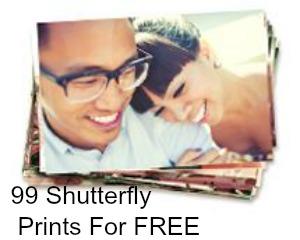 shutterfly photo print sale
