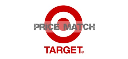Price matching at Target can save a ton over the holidays.  See all the details