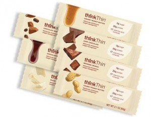 thinkThin coupons