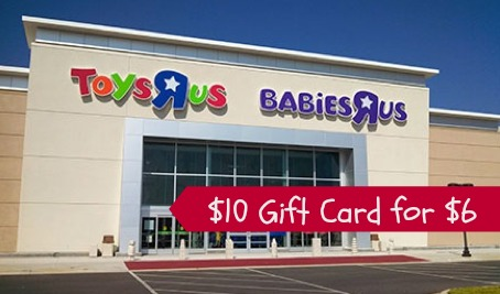You have one more chance to get the Toys R Us Groupon deal.