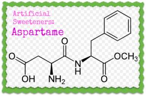 From soda to gum, Aspartame is in all kinds of products, but what is it?